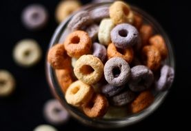 Cereal For Children