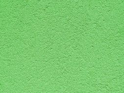 gradient of the green wallpaper