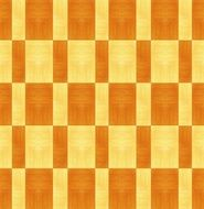 yellow-brown checkered wallpaper