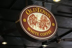 Old Town Travel Cafe