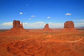 Monument Valley in America