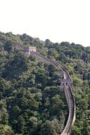 Large Great Wall of China