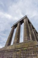 kind of national monument of Scotland