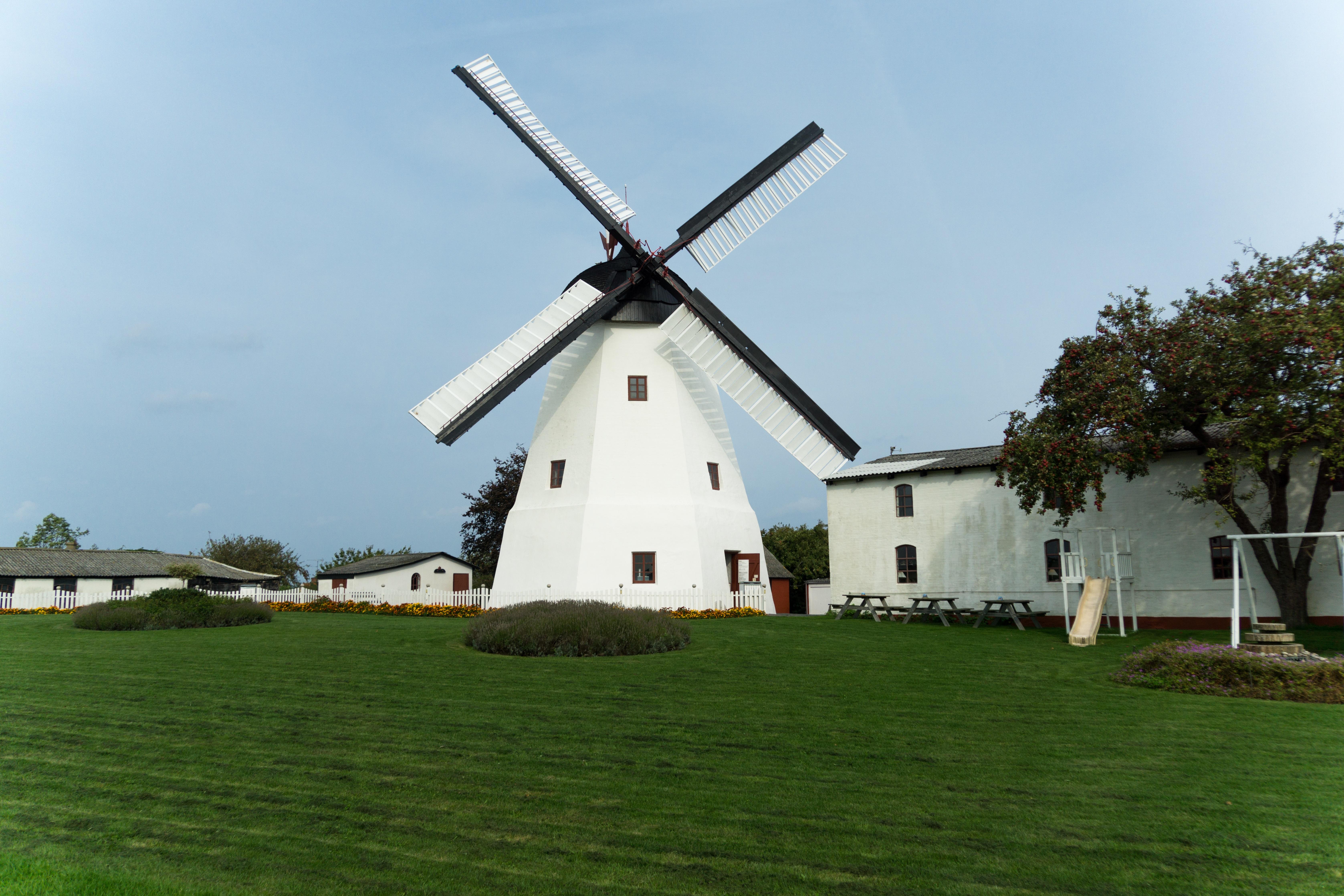 Gudhjem, Bornholm, Denmark скачать