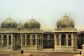tombs in india
