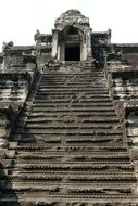 Angkor Wat temple complex Cambodia