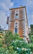 tower Venice Italy Architecture