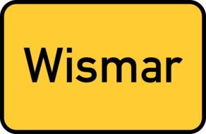Wismar sign drawing
