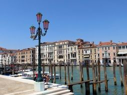 Venice Grand-Canal