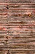 red barn wood texture