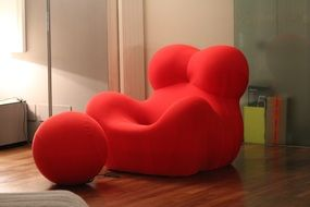 Living Room Armchair Furniture