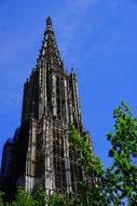 Ulm Cathedral Lutheran Church