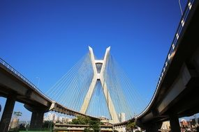 Bridge Cable-Stayed