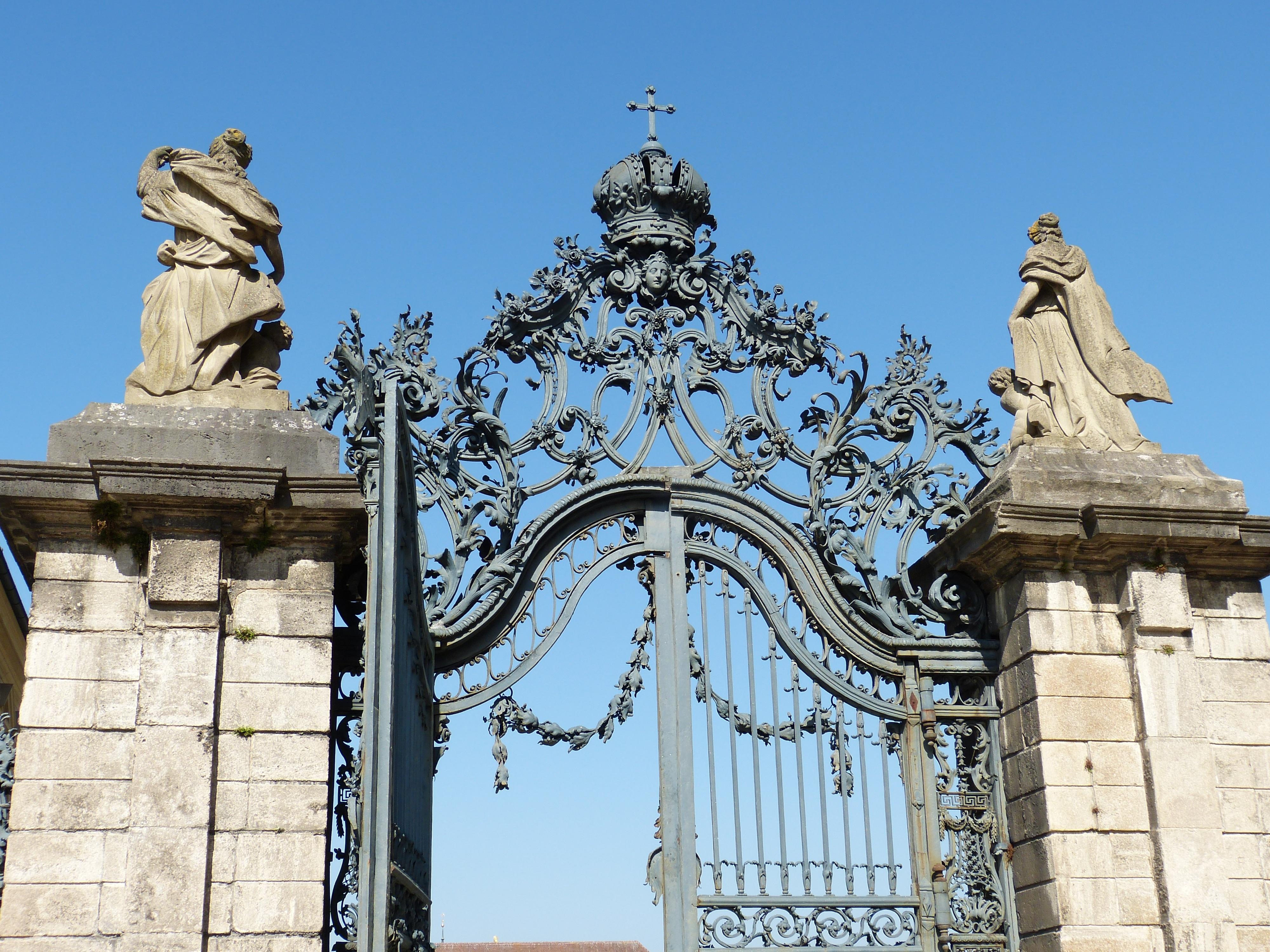 gates of vienna - HD4000×3000