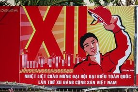 Vietnam workers unity party