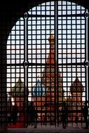 Moscow Red Square saint basil's cathedral