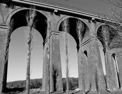 Black Bridge Viaduct