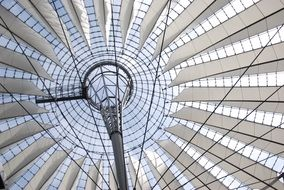 dome building in germany