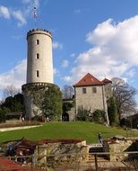Sparrenburg Germany castle