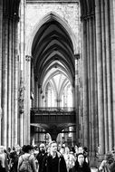Cologne Dom Mood
