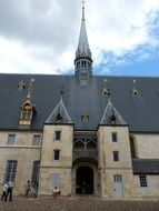 unesco world heritage site in Beaune