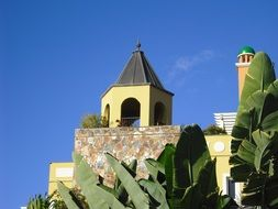 Canary Islands architecture