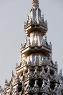Thailand temple royal palace