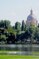 Mantova Dome Church