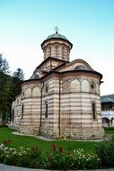 Orthodox Church in Romania