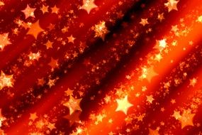 stars on the red stripes