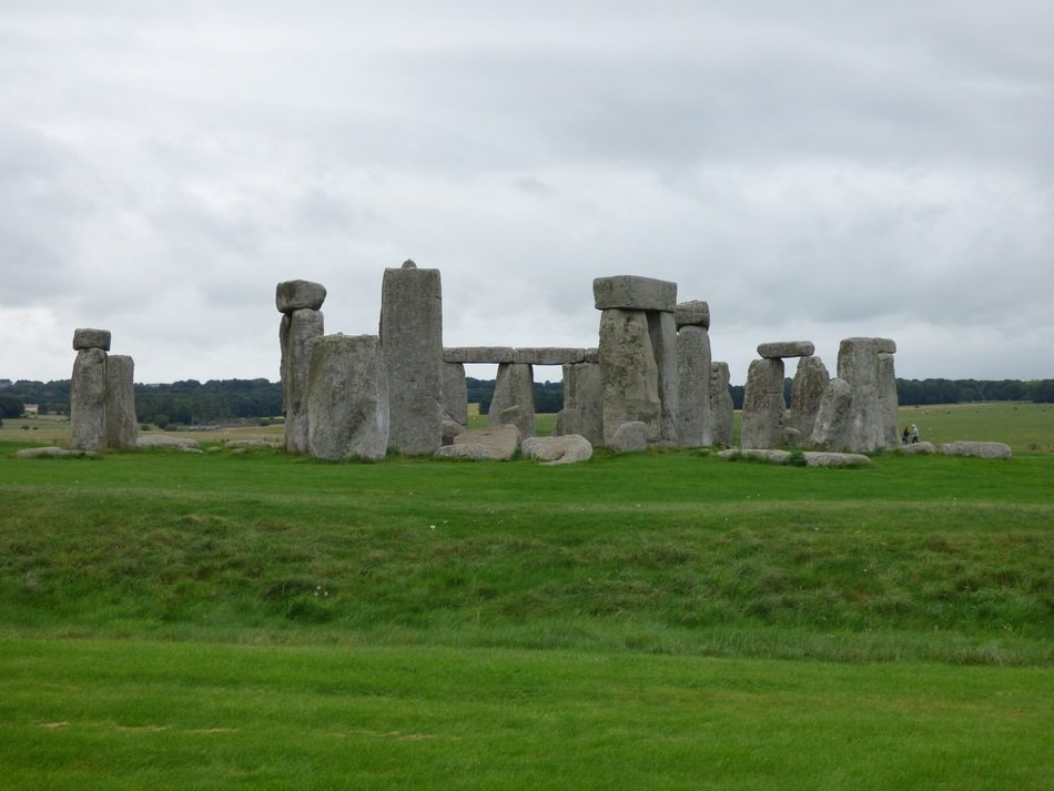 ancient stonehenge tourist attraction