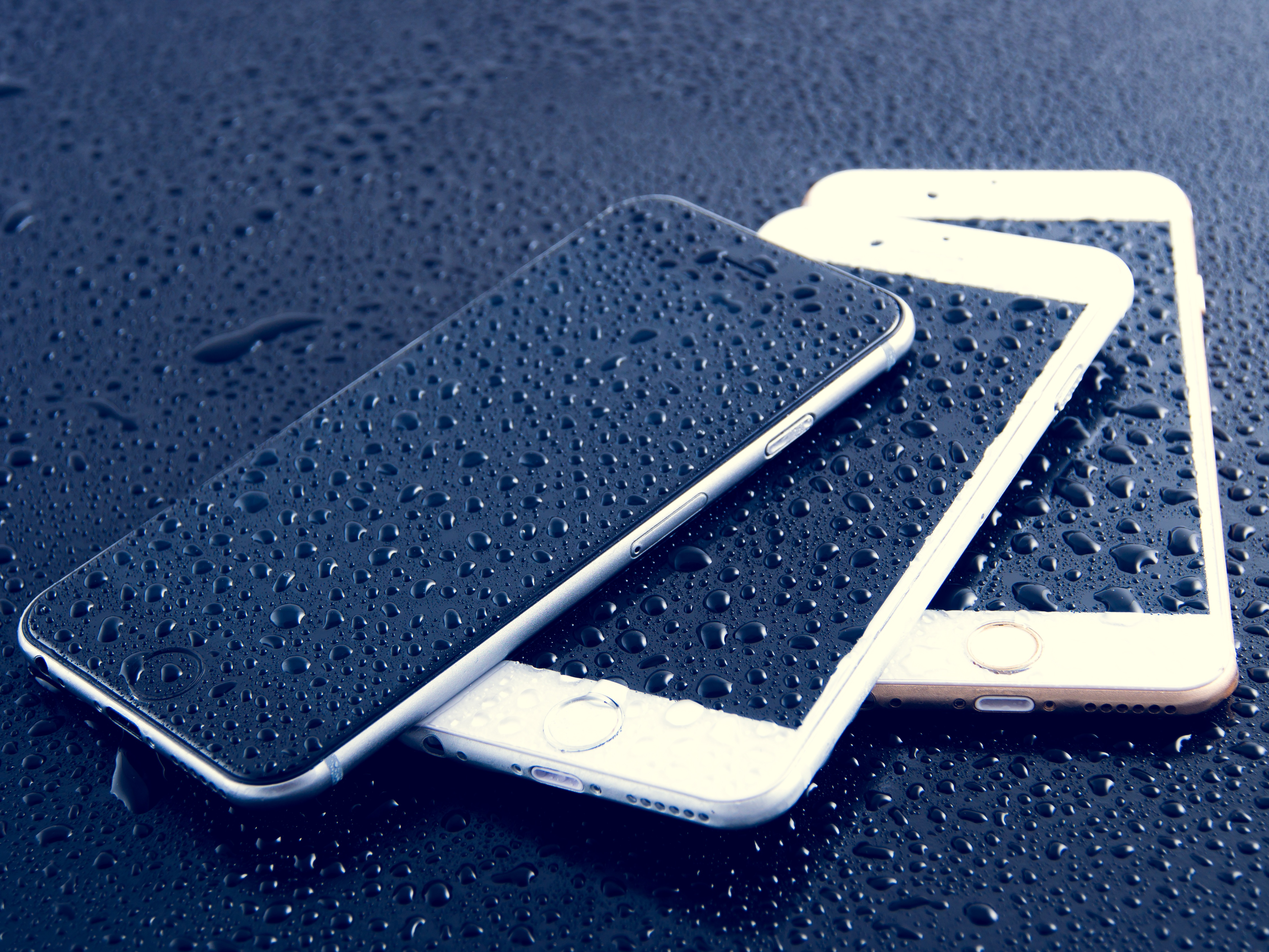 Обои На Телефон Айфон 7 HD