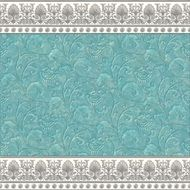 background with Victorian pattern