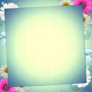 Paper Background Scrapbook