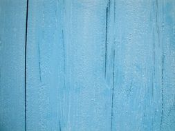 Background Texture Wood Blue