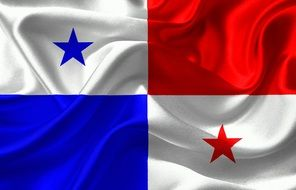 Panama Flag Nation Country