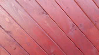 painted wooden boards texture