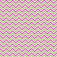 graphic pink green pattern