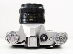 classic optical camera