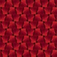 red paper for scrapbooking