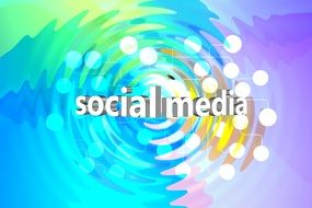 Wave Concentric Social Media