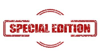 sign of special edition