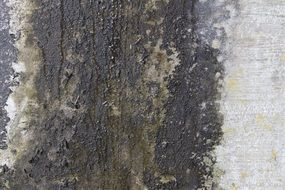 background with grunge dirty wall