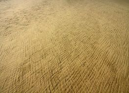 wallpaper with coast sand