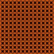 background with geometric yellow brown pattern