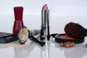 cosmetics for beauty