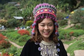 girl from Chiang Mai