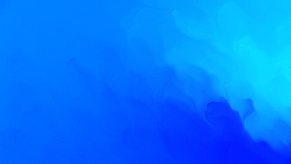 background with blue gradient smoke