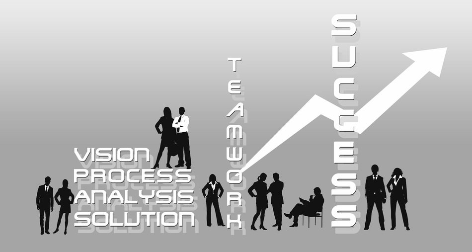 structure of business development