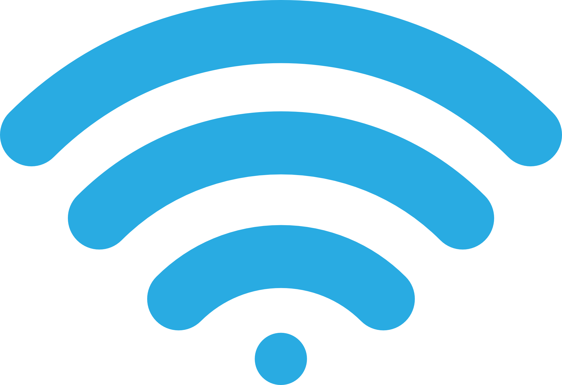 wireless signals Your wireless network connection depends greatly on your wifi signal strength use one of these methods to perform a signal check to see how yours measures up.